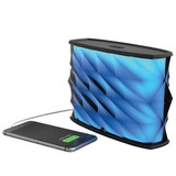 Bocina Ihome Bluetooth Color Changing Recargable