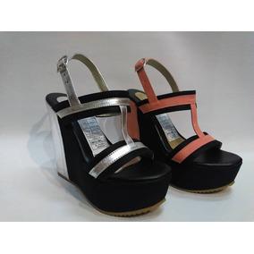 Sandalias O Calzado Para Damas Pf.27-131