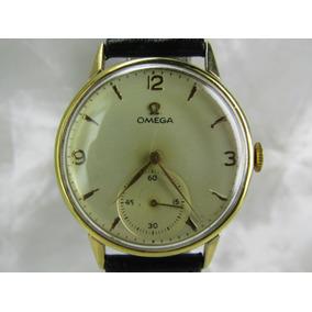 1d1e8f71cbb Raro Relogio Omega Antigo 1944 - Relógios no Mercado Livre Brasil