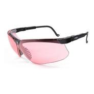 Óculos Uvex Genesis Tático Balístico Honeywell - Vermilion
