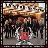 Lynyrd Skynyrd: One More For The Fans (2cd