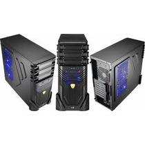 Cpu Gamer Pc Amd Fx-8320 16gb Gtx 750ti Hd 2tb 500w 80 Pfc