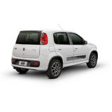 Servicio Mantenimiento Fiat Uno Sintetico 10.000 Km
