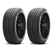 Kit X 2 Pirelli 195/55 R15 85v Cinturato P1 Plus Neumabiz