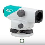 Nivel Optico Sokkia B40 24x Con Trípode De Aluminio Y Mira