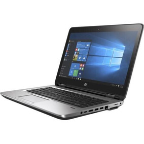 Notebook Hp 640 G2