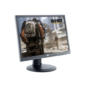 Monitor Led 20 Aoc M2060swd