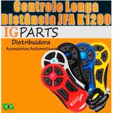Controle Longa Distancia Jfa K1200 Modelo Novo 2016 -1200mts
