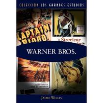Warner Bros. Colección Los Grandes Estudios Jaime Willis