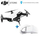 Drone - Dji Mavic Air Combo Blanco + Goggles - Dji Store