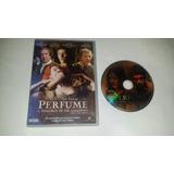Dvd Perfume A História De Um Assassino Raro