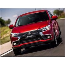 Mitsubishi Asx 2.0 4x2 2017 Transfiro R$ 35.000,00 + Dívida.