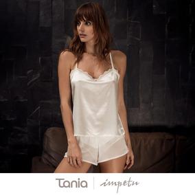 Pijama Tania Ref. Ash004 Mujer