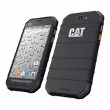 Celular Smartphone Caterpillar Cat S30 Prova D´agua Novo
