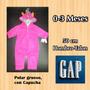 Pijama Carters Nuevos - Talles Varios - Bolsas Térmicas