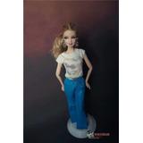 Barbie Conjunto Anos 70