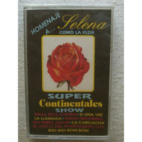 Super Continentales Show. Kct Nuevo Audaz 1995