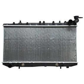 Radiador Sentra 00 Ed Especial-lucino 98-02 Gr Aut Aluminio