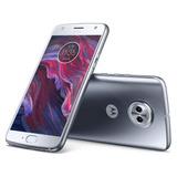 Motorola Moto X4 32gb 3gb Ram Doble Sim Camara Dual Sellados