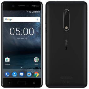 Smartphone Celular Nokia 5 Dual 16gb Tela 5,2 13mp