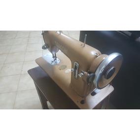 Maquina De Coser Antigua Para Decoración.