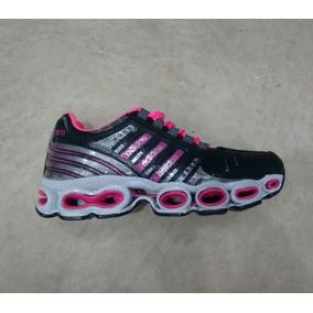 tenis adidas inuvik rosa feminino