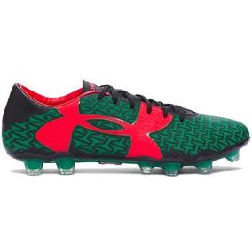 Zapatos Futbol Soccer Profesionales Under Armour Ua1521