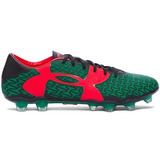 Zapatos Futbol Soccer Profesionales Under Armour Ua1521