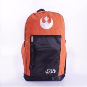 Mochila Star Wars Laptop Backpack Sku St17lbp08