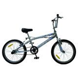 Bicicleta Rodado 20 Tomaselli Xt-3 Freestyle