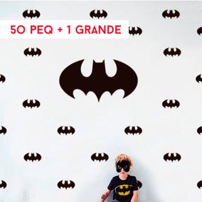 Vinilo Infantil. Batman!! Pack Niños