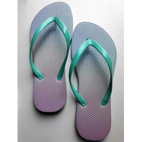 d1f843031 Zapatos Mujer Ojotas Sandalias Cangrejeras Zara - Calzado en Mercado ...