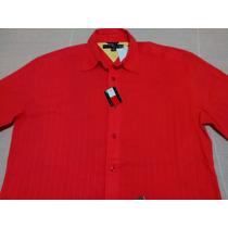 Linda Camisa Amarela Tommy Hilfiger,excelente Preço!!!