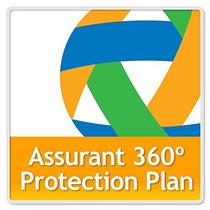Assurant 2 Años Inicio Plan De Protección De Mejora Con Dañ