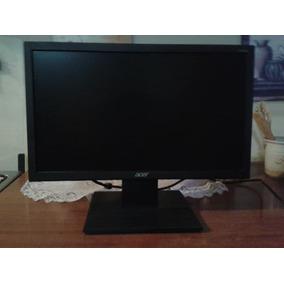 Monitor Acer 19 Nuevo