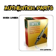 Sonda Lambda Ntk Ford Escort 1.8 16v Zetec 98 À 02 [pré]