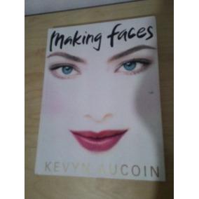Livro Importado Sobre Maquiagem Profissional