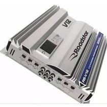 Módulo Amplificador De Pôtencia Roadstar Rs-v12 2000 Watts