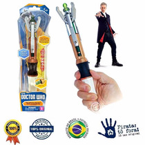 Brinquedo Doctor Who 12th Sonic Screwdriver - Touch Control