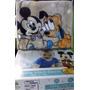 Cobertor Jolitex Infantil Berço Bebê Disney Mickey