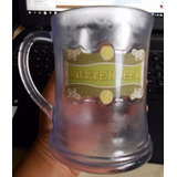Taza Coleccionable Harry Potter Original - Butterbeer
