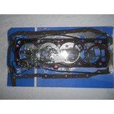 Empacadura Chevrolet Monza M1 8l 82-86 Completa