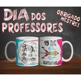 Caneca Presente Dia Dos Professores