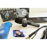 Microfono Sennheiser 845 S Supercardiode Vocalista Principal