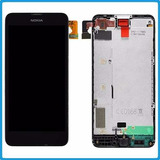 Tela Touch Display Nokia Lumia N630 N635 Rm977 Rm979