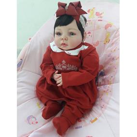 Bebê Reborn Rafaela ( A Pronta Entrega) Disponível