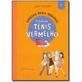 38291db37f Club Penguin Tenis Vermelho - no Mercado Livre Brasil