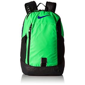 2063f7656f080 Nike Alpha Adapt Ascenso Unisex Mochila Verde Spark black