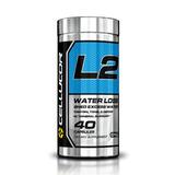 L2 Water Lose - Cellucor X 40caps
