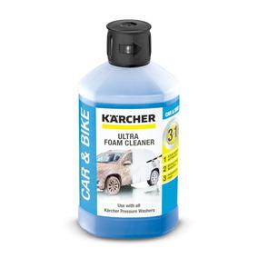 Detergente Ultra Foam Cleaner Karcher